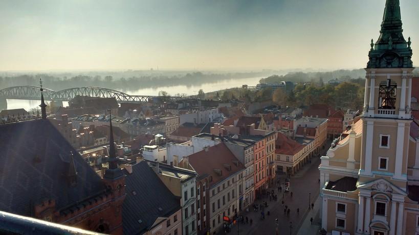 Co można robić w Toruniu przez weekend? - 12 pomysłów
