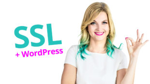 ssl do wordpress